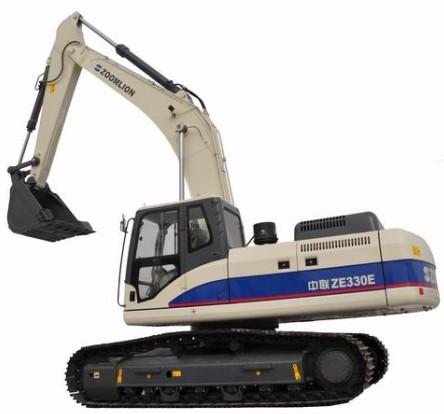 ZE330E挖掘机